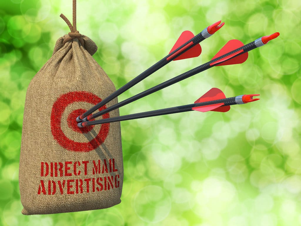 The Many Benefit of Direct Mail Marketing